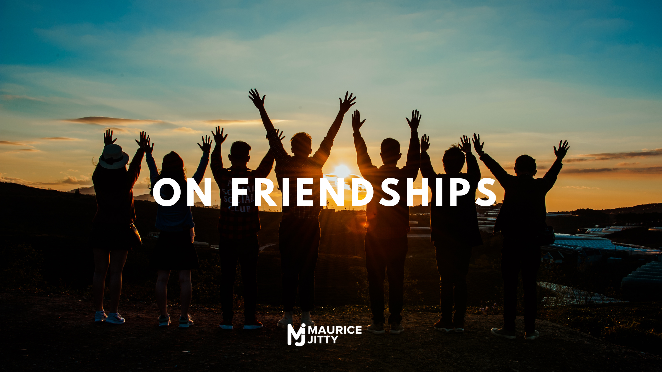 on friendships